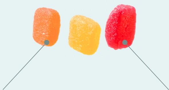 ingredients-gummies